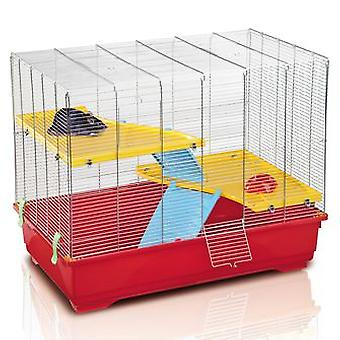 IMac rotta 80 puolivälissä (Pienet Lemmikkieläimet, häkit ja puistot)