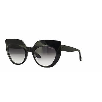 DITA Conique DTS514 01 Black/Dark Grey Gradient Sunglasses