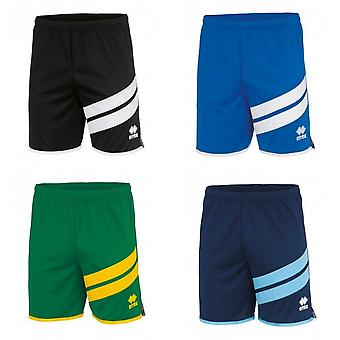 Errea Unisex Childrens/Kids Jaro Shorts