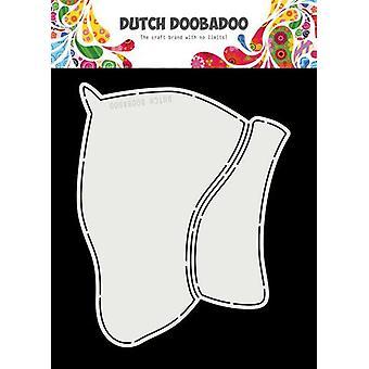 Dutch Doobadoo Card Art A5 Sack 470.713.754