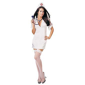 Sexy Nurse Costume for Women