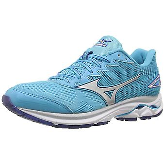 Mizuno Womens Wave Rider lage top Lace up running sneaker