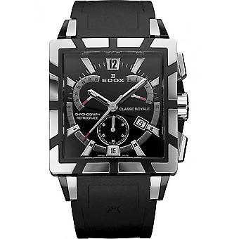 Edox - Wristwatch - Unisex - Classe Royale - 01504 357N NIN