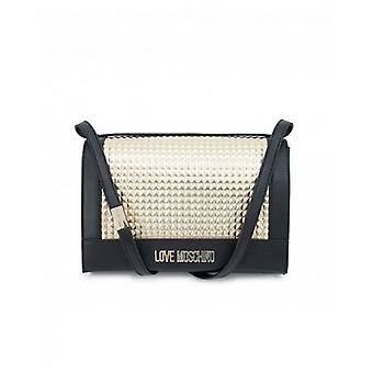 Love Moschino Accessories Stud Effect Shoulder Bag