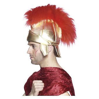 Roman żołnierzy kask