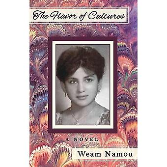 The Flavor of Cultures by Namou & Weam