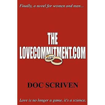 Thelovecommitment.com by Scriven & Doc