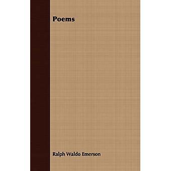Poems by Emerson & Ralph Waldo