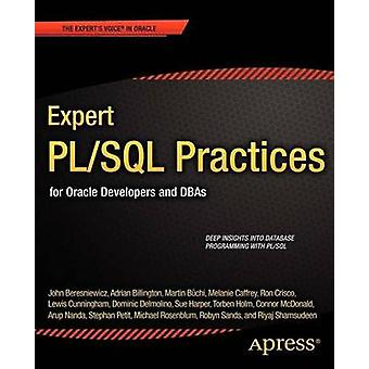 Expert PLSQL Practices For Oracle Developers and Dbas by Rosenblum & Michael
