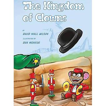 The Kingdom of Clowns by Wilson & David Niall