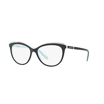 Tiffany TF2147B 8055 zwart-blauwe bril