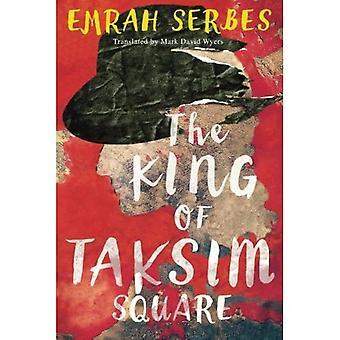 El rey de la Plaza de Taksim