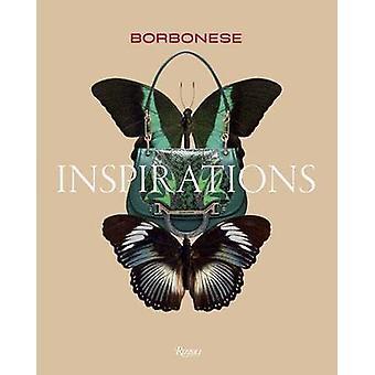 Inspirations by Genevra Elkann - 9780847846658 Book