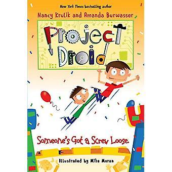 Someone's Got a Screw Loose von Nancy Krulik - 9781510726567 Buch