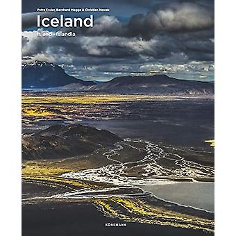 Iceland by Petra Ender - 9783741920226 Book