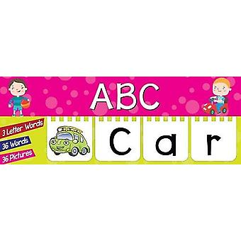 ABC Toddlers by Pegasus - 9788131945964 Book