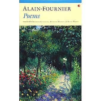 Dikter - Alain Fournier