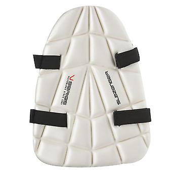 Slazenger Unisex VS Thigh Pad Kids Cricket Pad Protective Gear