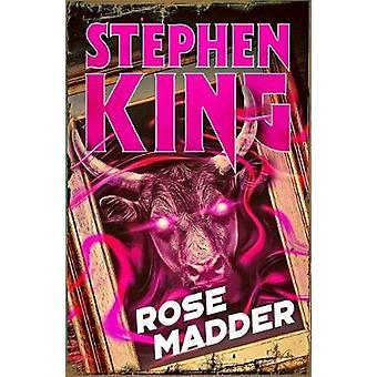 Rose Madder - Halloween-Ausgabe von Stephen King - 9781529311136 Buch