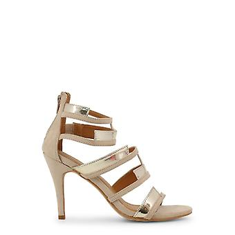 Arnaldo Toscani Women Brown Sandals -- 1218595568
