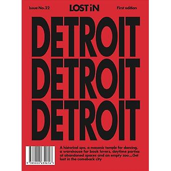 Lost in Detroit by Lost in the City GmbH