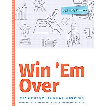 Win 'Em Over by Catherine Hakala-Ausperk - 9780838918111 Book