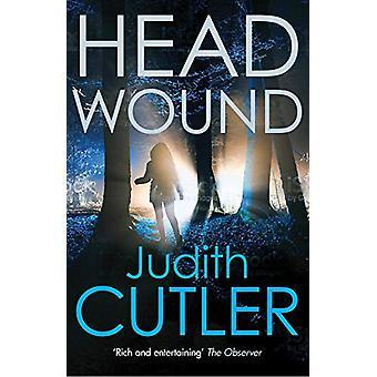 Head Wound by Judith Cutler - 9780749023560 Book
