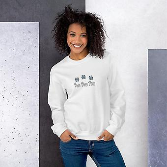 Unisex Crew Neck Sweatshirt | Ho Ho Ho
