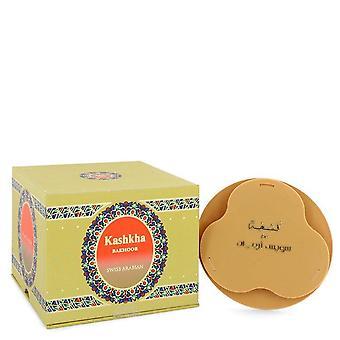 Schweiziska arabiska Kashkha 18 tabletter rökelse bakhoor (Unisex) av schweiziska arabiska 18 tabletter 18 tabletter rökelse bakhoor