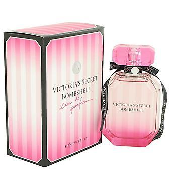 Bombshell Eau De Parfum Spray av Victoria's Secret 3,4 oz Eau De Parfum Spray