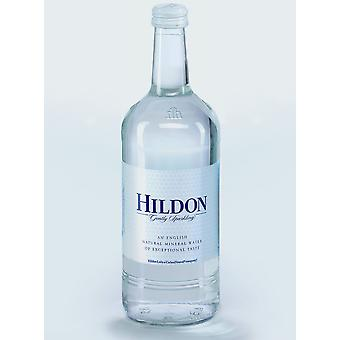 Hildon Gently Sparkling Mineral Water