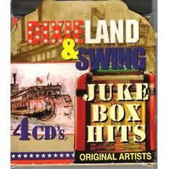 Dixieland & Swing Ju - Dixieland & Swing Ju [DVD] USA import