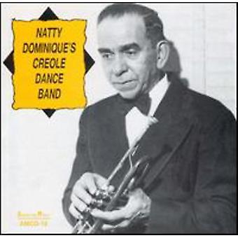 ナティー ドミニク - クレオール ・ ダンス ・ バンド 【 CD 】 USA 輸入