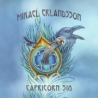 Capricorn Six [CD] USA import