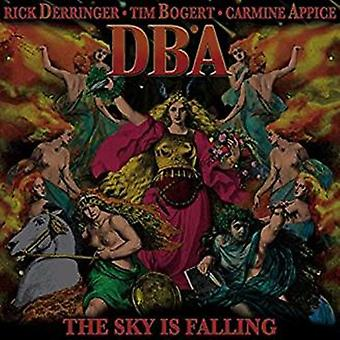 Dba - The Sky Is Falling [CD] USA import