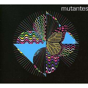 Os Mutantes - Live at the Barbican Theatre London 2006 [CD] USA import
