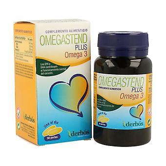 Omegastend Plus 30 softgels