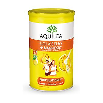 Aquilea Joints Collagen + Magnesium 375 g of powder (Lemon)