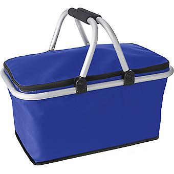 Foldable Cooler Bag with Handle