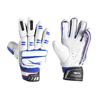 Slazenger Premier Batting Gloves Juniors<