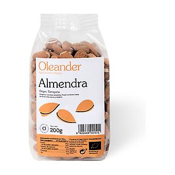 Almond with skin 200 g