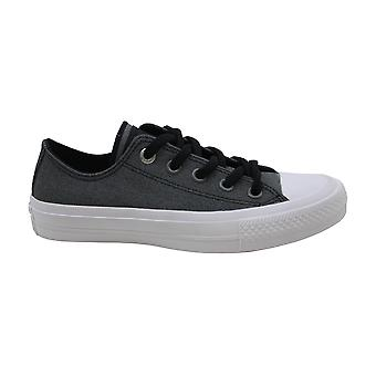 Converse Unisex Textile Chuck Taylor All Star Ox Shoes