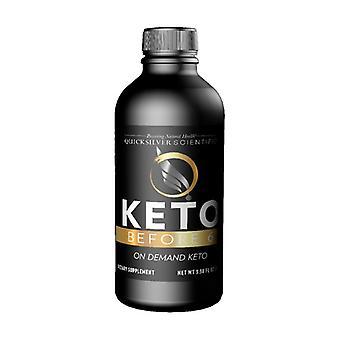 Keto Before 6 100 ml
