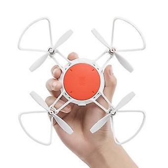 Xiaomi Mitu-wifi Fpv-360 Tumbling Rc-drone With 720p Hd-camera Remote-control Mini-smart Aircraft Wifi Fpv Camera-drone (white)