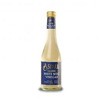 Aspall - Org White Wine Vinegar 350ml