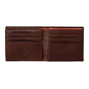 6145 Nuvola Pelle Men's wallets in Leather