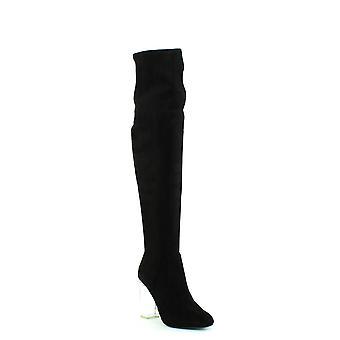 Call It Spring | Eriavia Knee High Boots