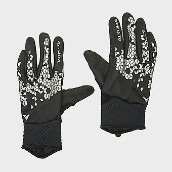 Neue Altura Men's Nightvision Windproof Cycling Glove Black