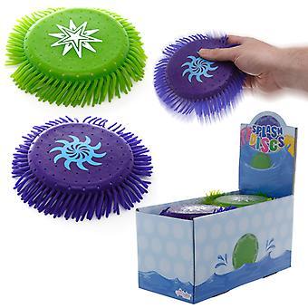 Fun Kids Water Splash Disk X 1 Pack