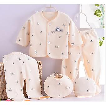 Cheapest Newborn Baby Clothing Set Brand/girl 100% Cotton Cartoon Underwear